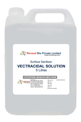 Vectracidal Surface Sanitizer - 5L